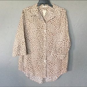Tops - Chicos size 2